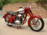 История мотоциклов Jawa
